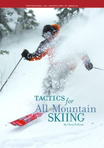 Tactics for All-Mountain Skiing, Chris Fellows