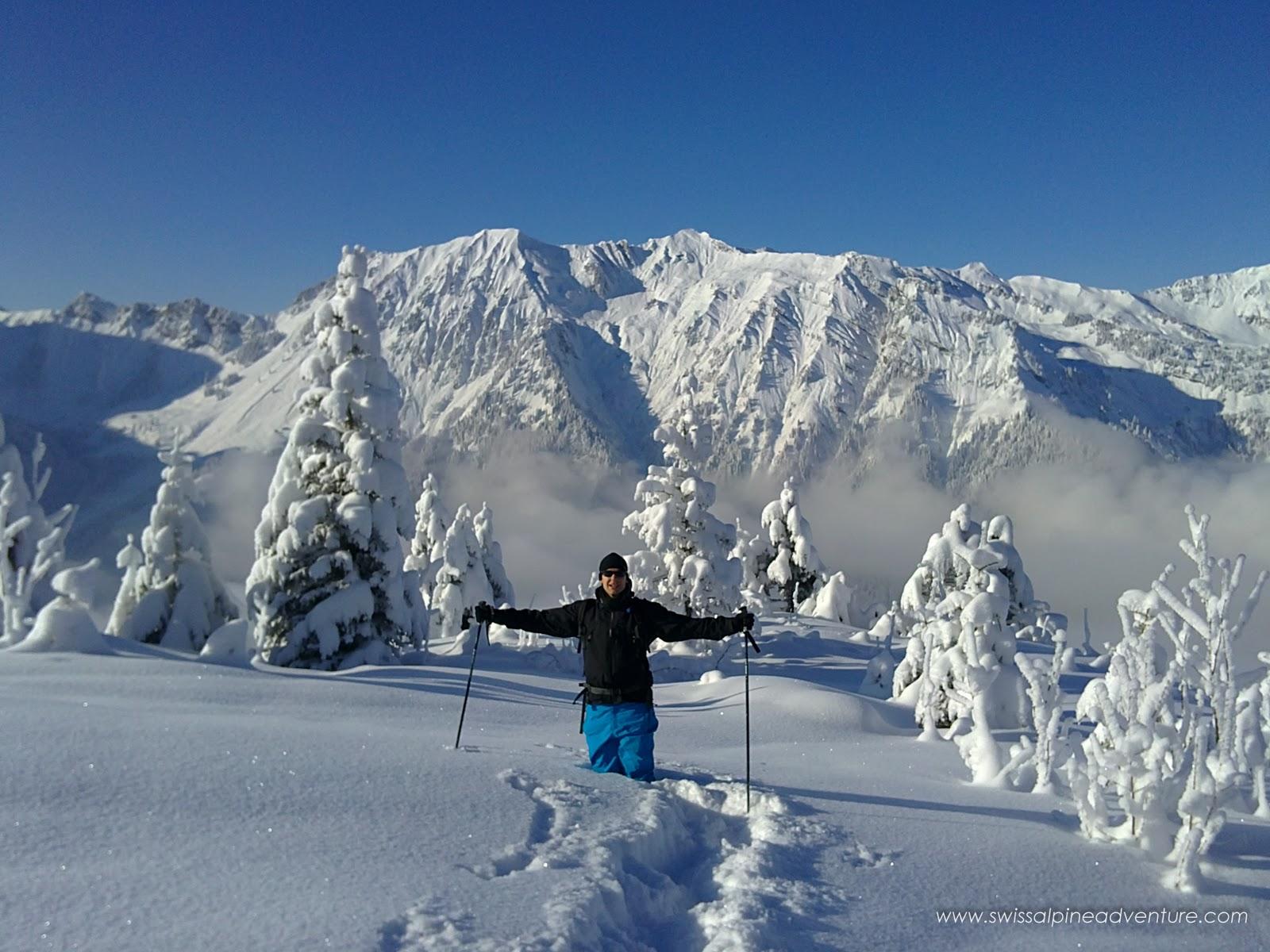 Andermatt-snow-level